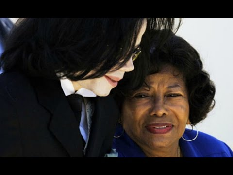 Michael Jackson and his love for his mom. ( Sub Ita & Eng).