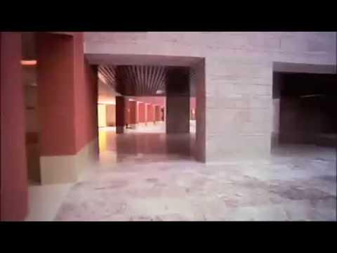 Qatar Building Fly-Through