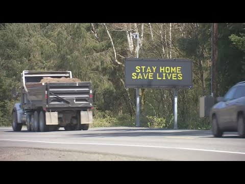 Residents In Oregon's Coastal Ghost Towns To Outsiders: Stay Out!