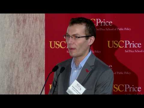 Industry in Transition: Changes in Aerospace & Defense - Panel 2: Industry 4.0