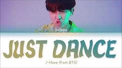 BTS (방탄소년단) - Just Dance (Trivia 起) (Color Coded Lyrics Eng/Rom/Han/가사)