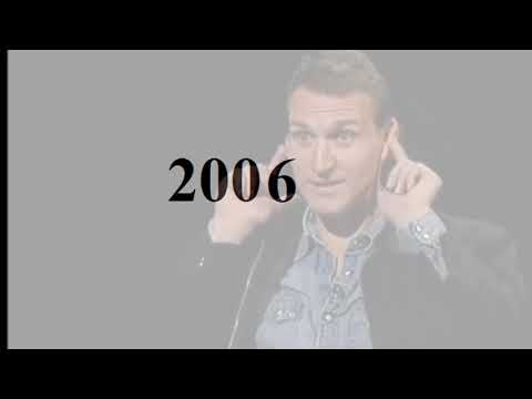 Christopher Eccleston  From Baby to 54 Year Old