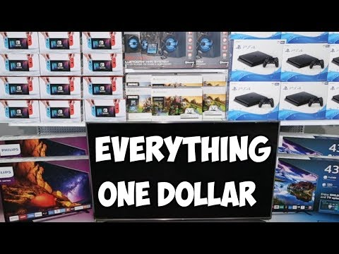 The World's Cheapest Store & Where To Find It