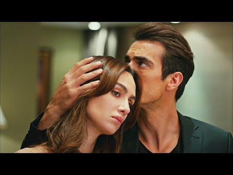 Siyah Beyaz Aşk - İlk öpücük!