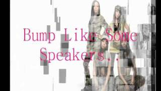 Watch Cherish Bump Like Some Speakers video