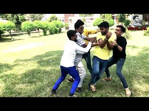 Different Types Of Dance In Indian Wedding | Funny dance video | vishal jha