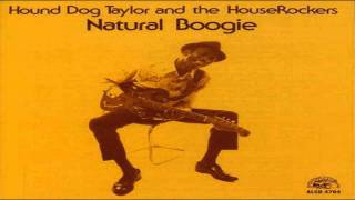 From the 1973 album: Natural Boogie.