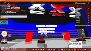 Roblox, soy234, Roblox's Got Talent, ¡Ser juez! w/ intro y outro