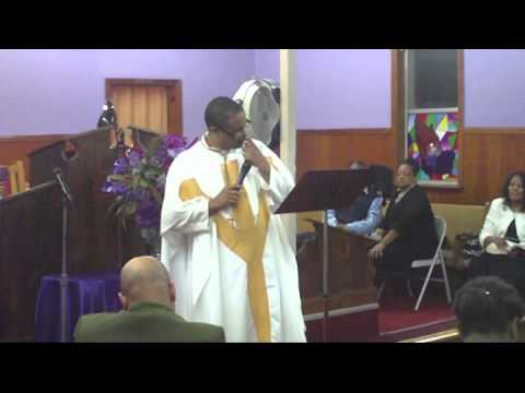 Old Thoughts, Old Reality   Bishop Martin Wilson, Th M