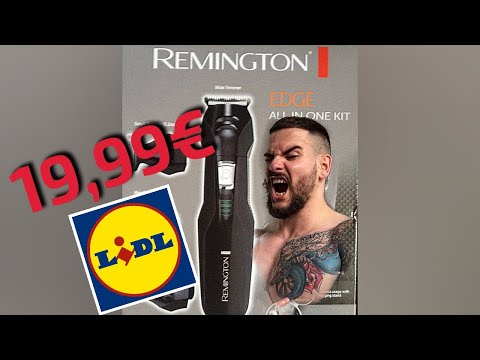 Test Nouvelle Tondeuse Exclu Lidl 19 99 Youtube