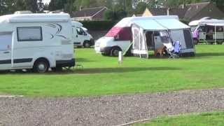 Kings Lynn Caravan and Camping Park - Review