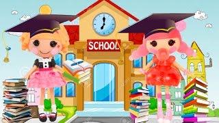 Куклы Лалалупси | ДАЙ СПИСАТЬ | Мультик с игрушками
