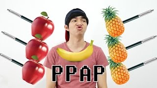ppap indonesia cover by miawaug