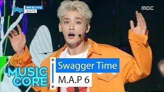 Swagger time