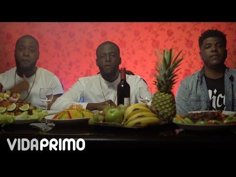 Aposento Alto - Rico De cuna [Official Video] (4K)