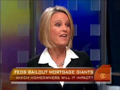 Mortgage Meltdown Q & A
