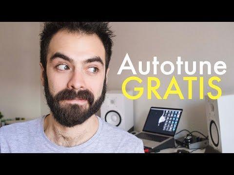 AUTOTUNE GRATUITO⎮Carlos Rendón
