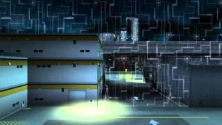 Transformers Prime: El Videojuego - Escenas en Español - Parte 1 (Wii)