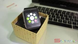 Đồng Hồ Thông Minh Smartwatch Giá Rẻ DMT08