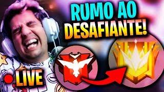 🔴AGORA É DESAFIANTE GALERINHA SERÁ?  FT OP ZERO - CAPITÃO MARULHO - FREE FIRE AO VIVO🔴 thumbnail
