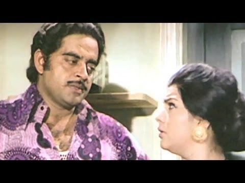 Shatrughan Sinha, Badla - Scene 1/13