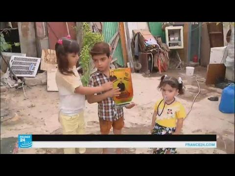 تحذيرات من ارتفاع نسبة الفقر في العراق  - 14:22-2017 / 4 / 26