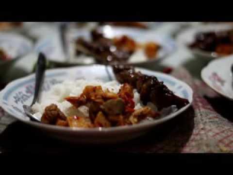 Jam'iyyah Nurussalam Debong Tengah kota Tegal