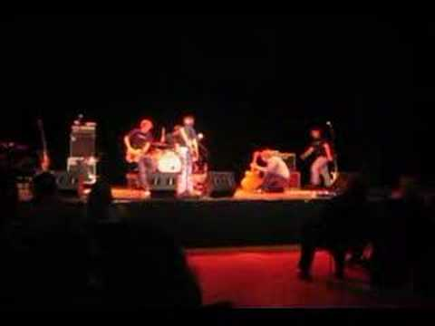 Mariha - Gravity (live Bonn)