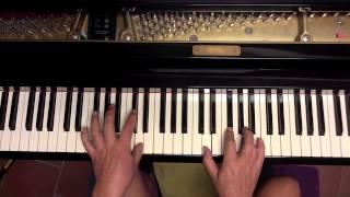 Tutorial Piano y Voz Black is Black (Los Bravos)