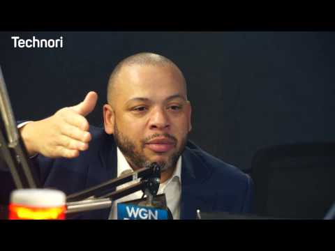 """Chicago City Treasurer Kurt Summers – """"Violence makes it less compelling to stay here"""""""