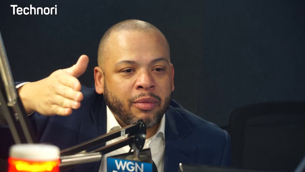 "Chicago City Treasurer Kurt Summers – ""Violence makes it less ..."