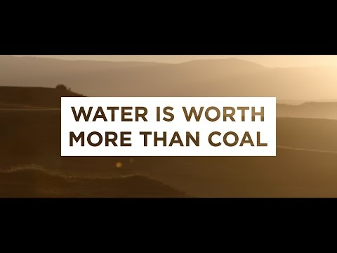 Water is Worth More Than Coal (Full)