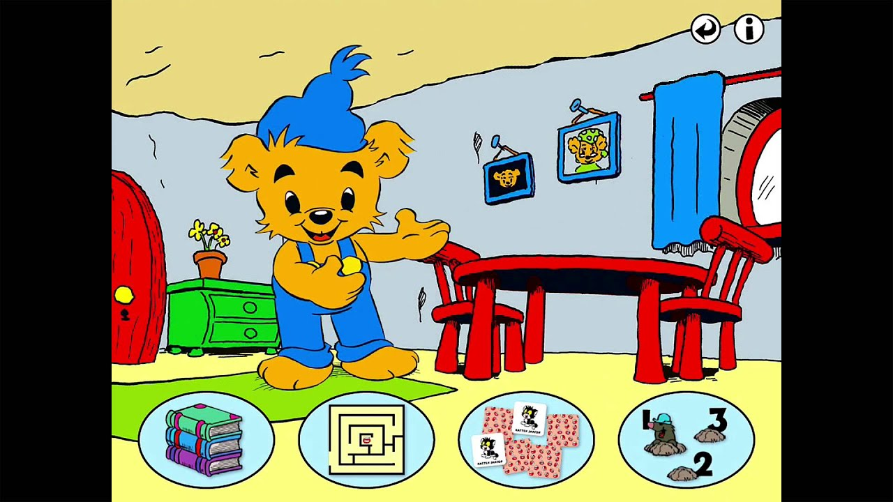 spel för barn ipad gratis
