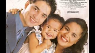 Cassiane E Jairinho - O Amor É Mais - ( Disco Completo )