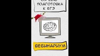 """Поздравление с Новым Годом от коллектива """"Вебинар&Ум"""""""