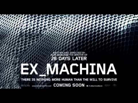Ex_Machina Soundtrack OST (Depth Of Field Mix)