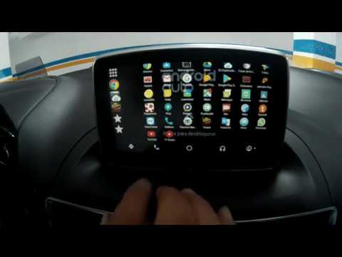 ANDROID AUTO AA Mirror Plus UPDATE - Mirrorlink App