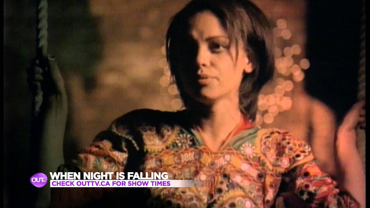 when night is falling trailer deutsch