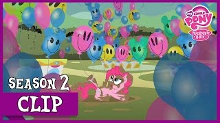 "MLP: FiM - The Return Of Harmony ""Pinkie Pie"