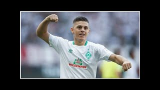 Eintracht Frankfurt vs. Werder Bremen Spielbericht, 01.09.18, Bundesliga |