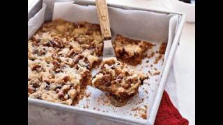Making Hello Dolly Bars | MyRecipes