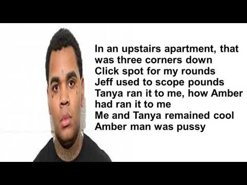 Ihop Kevin Gates Lyrics
