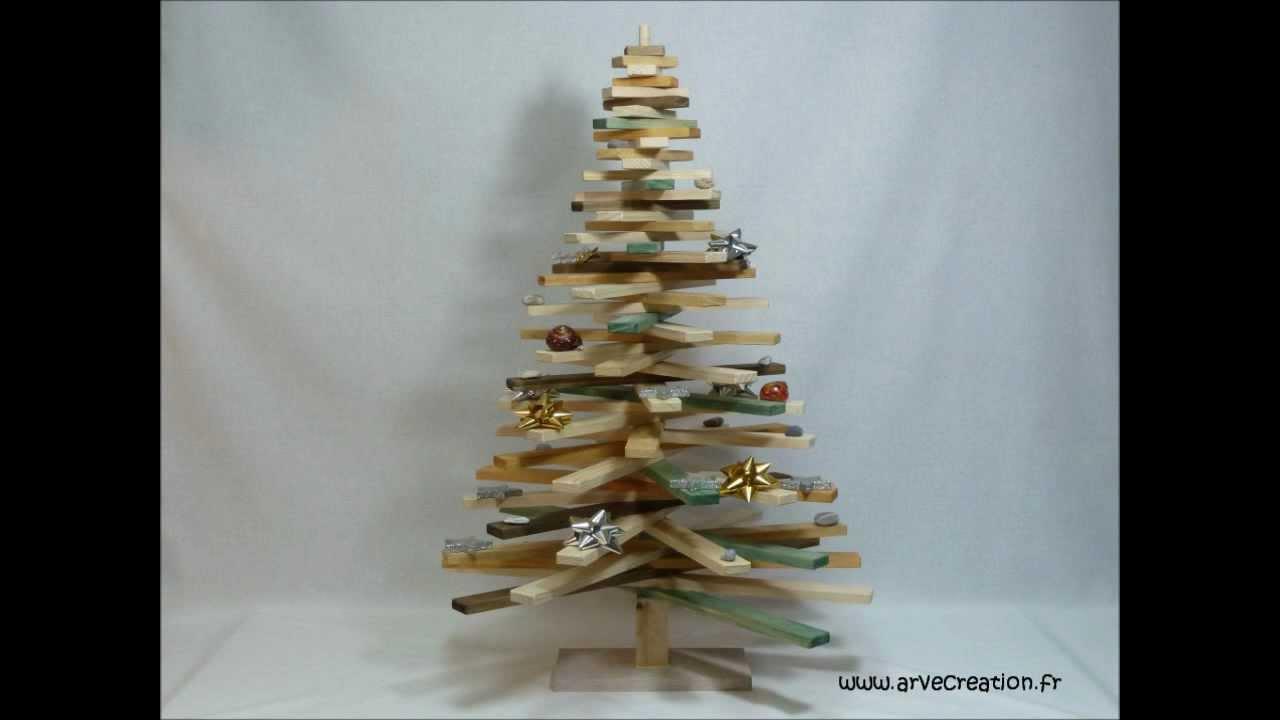 Decoration De Noel Pour Sapin En Bouleau