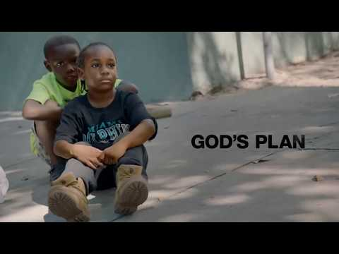 Drake - God's Plan [LYRICS]