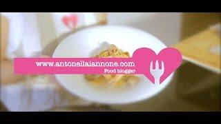 Trailer Antonella Iannone Food Blogger (Video Marketing)