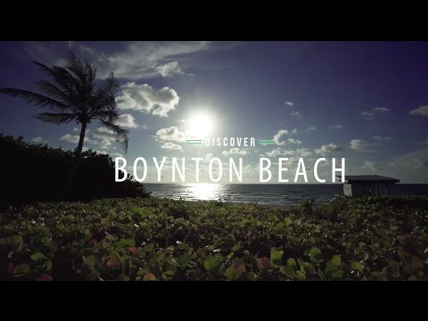 Discover Boynton Beach, Florida | The Palm Beaches