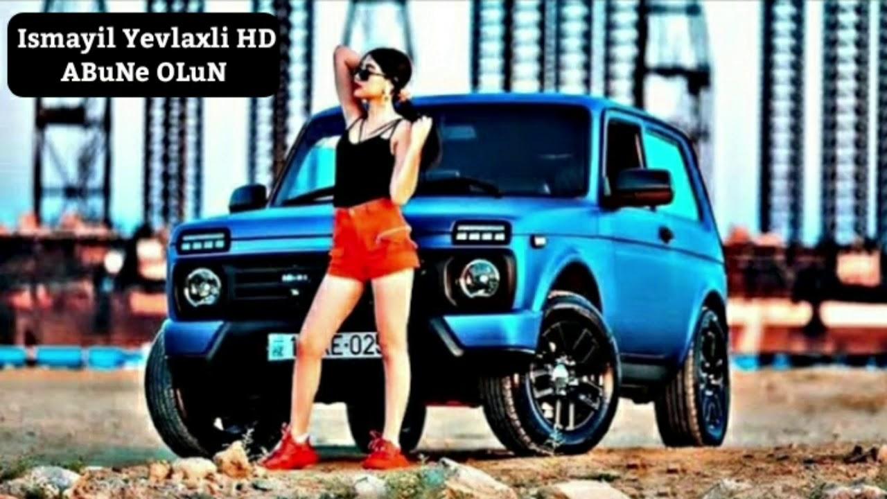 Azeri Bass Music 2020 {Heyat Bomba Heyatdi -Yeni} Haminin Axtardigi Kayfa Aparan Mahni