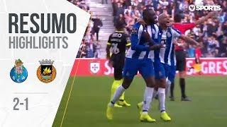 Highlights   Resumo: FC Porto 2-1 Rio Ave (Liga 18/19 #14)
