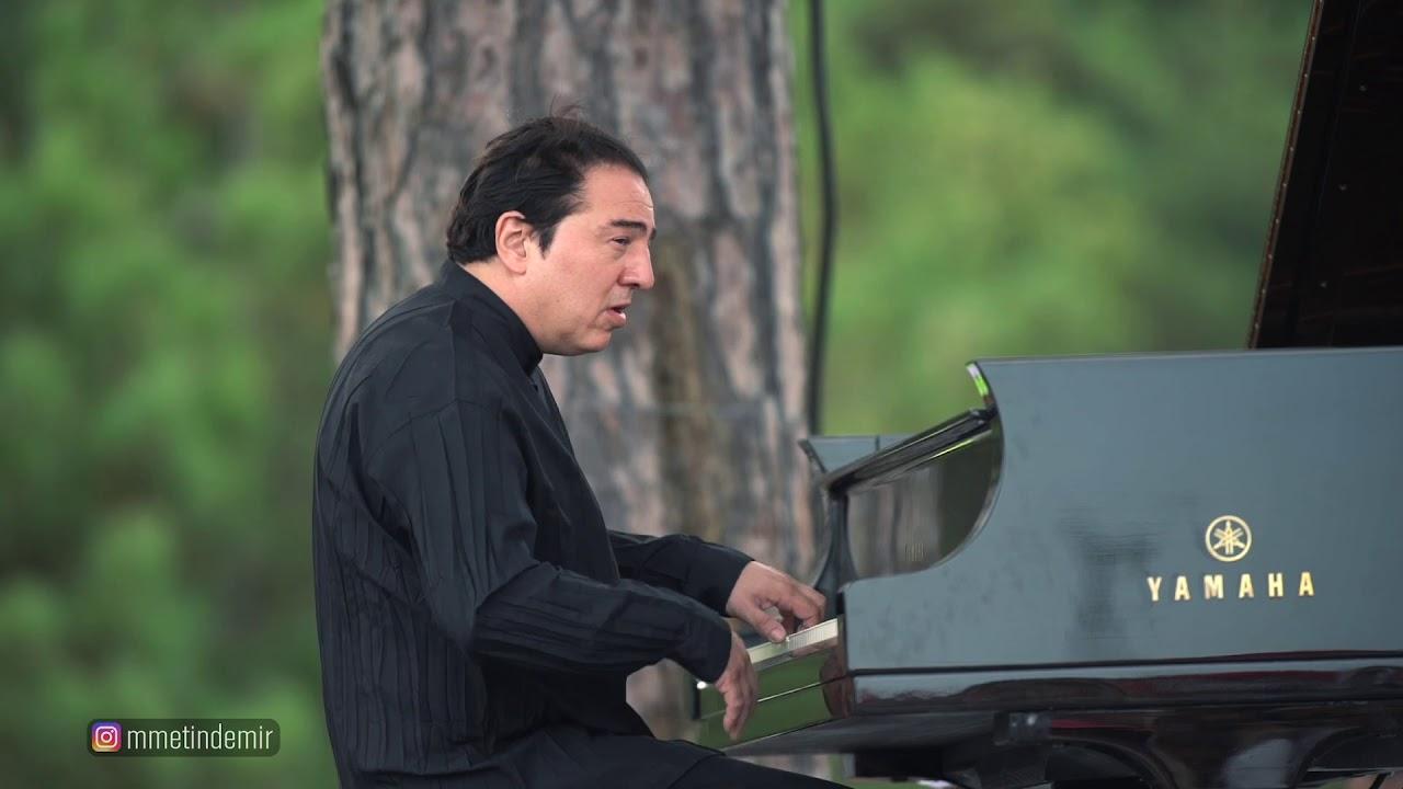 Fazıl Say ~ Truva Sonatı & İzmir Süiti • Troy Sonata & İzmir Suite