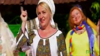Nina Predescu - Iti dau viata tot ce vrei Etno TV